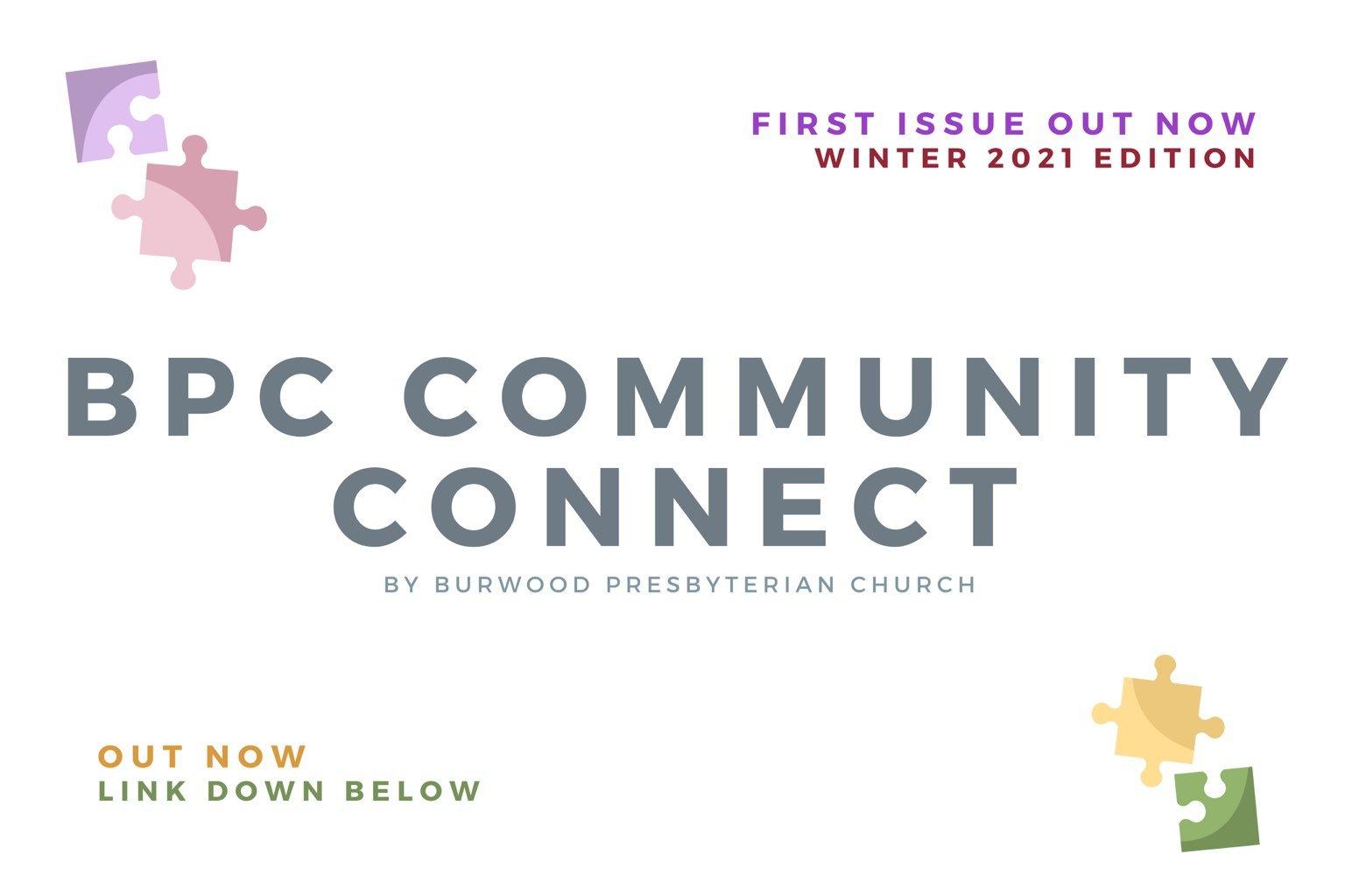 BPC Community Connect